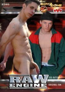 Raw Engine DVDR
