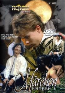 Märchenknaben 1 DVDR (NC)