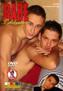 Bare Celebration DVD (NC)