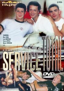 Service Total DVDR (NC)
