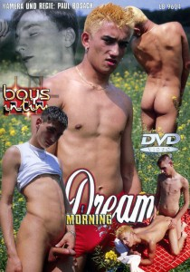 Morning Dream DVDR