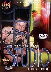 Das Perverse Studio DVDR