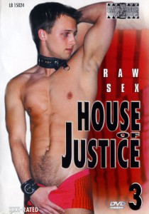 House Of Justice 3 DVD (NC)