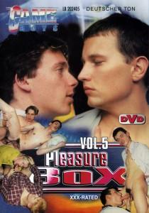 Pleasure Box Vol. 5 DVD (NC)