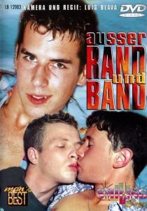 Ausser Rand Und Band DVDR (NC)