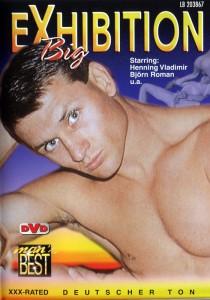 Big Exhibition DVDR (NC)