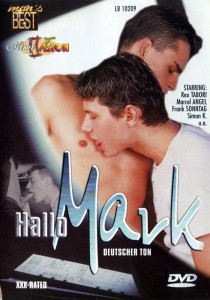 Hallo Mark DVDR (NC)
