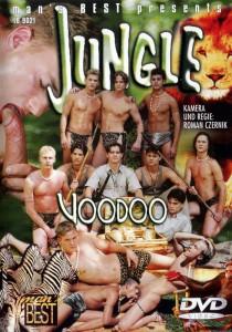 Jungle Voodoo DVD