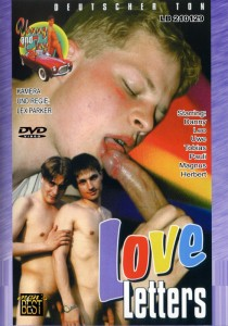 Love Letters (Young & Gay) DVDR (NC)