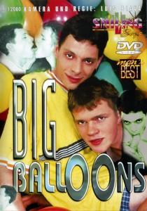 Big Balloons DVDR (NC)