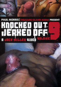 Knocked Out Jerked Off Vol. 9 DVD (S)