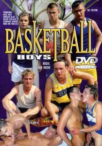 Basketball Boys DVDR (NC)