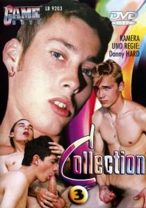Game Boys Collection 3 DVDR (NC)