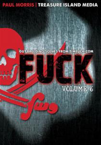 Fuck Volume 6 DVD (S)
