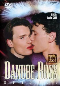 Danube Boys DVDR
