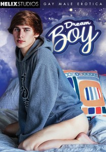Dream Boy (Helix) DVD