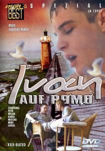 Ivan Auf Römö DVDR (NC)