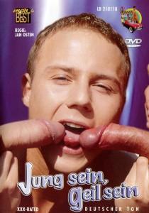 Jung Sein Geil Sein DVD (NC)