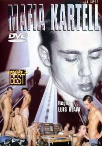 Mafia Kartel DVDR (NC)