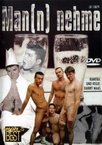 Man(N)Nehme DVDR (NC)