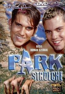 Parkstrolche DVDR (NC)