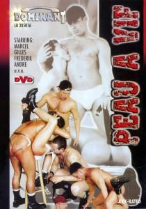Peau A Vif DVDR (NC)