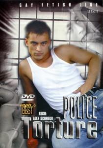 Police Torture 1 DVDR (NC)