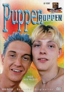Puppen Poppen DVDR (NC)
