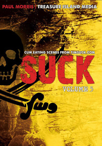 Suck Volume 5 DVD (S)