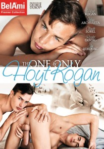 The One & Only Hoyt Kogan DVD (S)