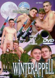 Winterappell DVD (NC)