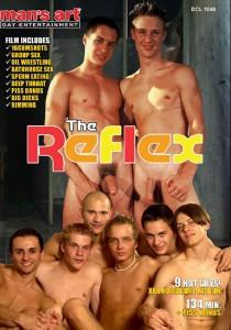 The Reflex DVD - Front
