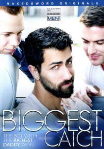 Biggest Catch DVD (S)