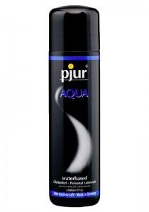 Pjur Aqua Bottle 500 ml - Front