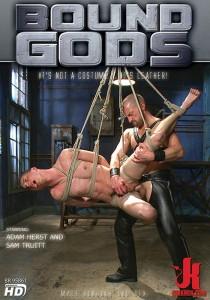 Bound Gods 57 DVD (S)