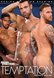 Temptation DVD (S)
