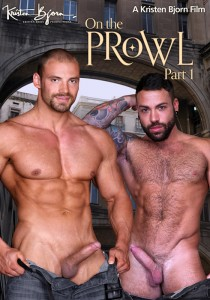 On The Prowl Part 1 DVD (S)