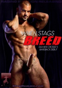 When Stags Breed DVD (S)