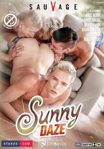 Sunny Daze DVDR (NC)