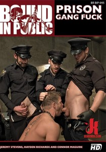 Bound in Public 95 DVD (S)