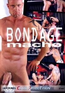 Bondage Macho DVD