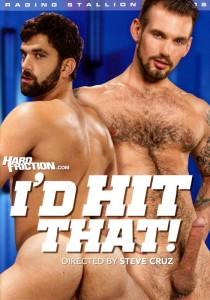 I'd Hit That! DVD (S)
