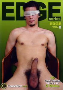 Edge Vol. 8 DVD (S)