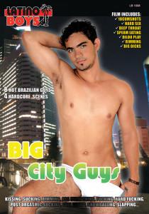 Big City Guys DVD (NC)