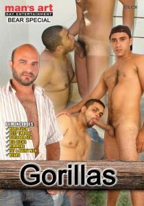 Gorillas DVD (S)
