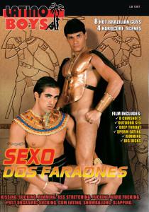 Sexo Dos Faraones DVD (NC)