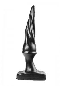 ZiZi - Flame Butt Plug - Front