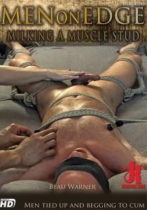 Men on Edge 46 DVD (S)