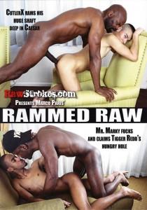 Rammed Raw DVD (S)