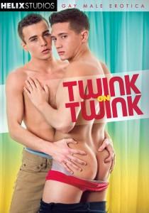 Twink on Twink DVD (S)